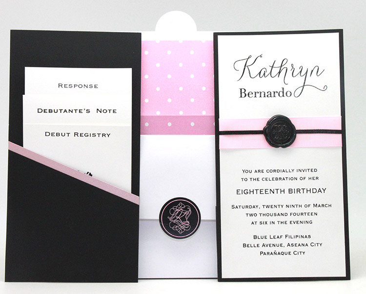 Paperworks an invitation gift shoppe co debut debut stopboris